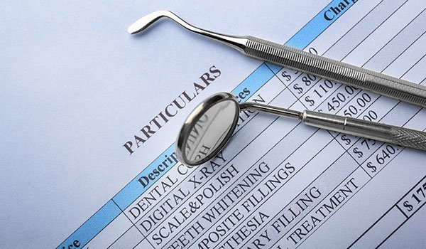 Dental Billing